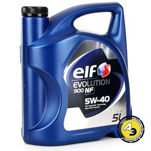 ELF-Evolution-900-NF-5W-40-5l